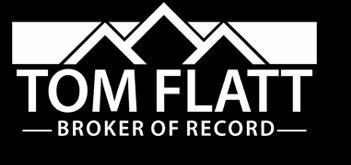 Tom Flatt Broker of Record